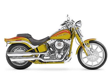 2007 Harley-Davidson Softail for sale 200572347