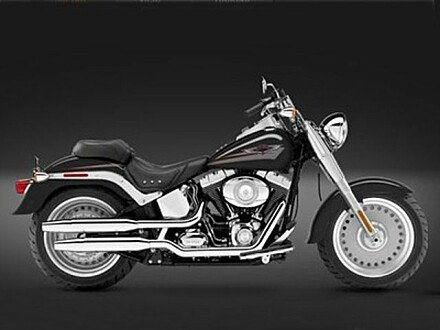 2007 Harley-Davidson Softail for sale 200577161