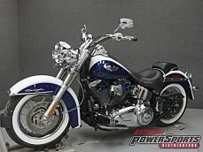 2007 Harley-Davidson Softail for sale 200579417