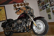2007 Harley-Davidson Softail for sale 200582462
