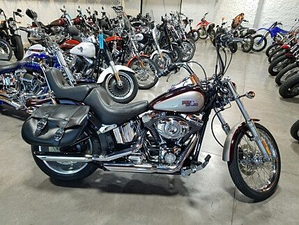 2007 Harley-Davidson Softail for sale 200592586