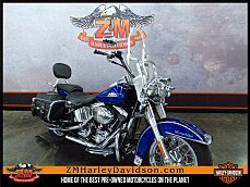 2007 Harley-Davidson Softail for sale 200599951
