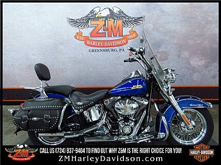 2007 Harley-Davidson Softail for sale 200599951
