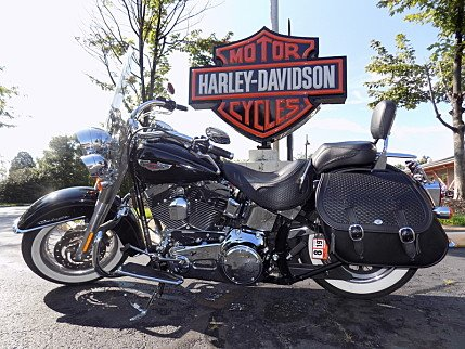 2007 Harley-Davidson Softail for sale 200612808