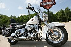 2007 Harley-Davidson Softail for sale 200616105