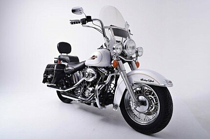 2007 Harley-Davidson Softail for sale 200616555