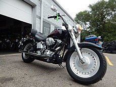 2007 Harley-Davidson Softail for sale 200618134