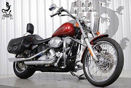 2007 Harley-Davidson Softail for sale 200626927