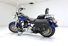 2007 Harley-Davidson Softail for sale 200631278