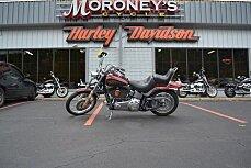 2007 Harley-Davidson Softail for sale 200640461