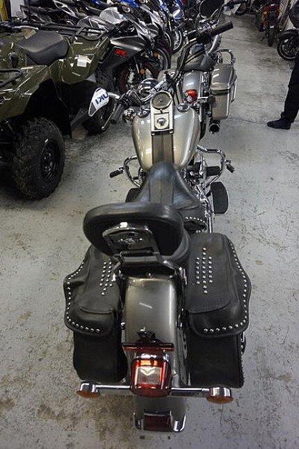 2007 Harley-Davidson Softail for sale 200651153