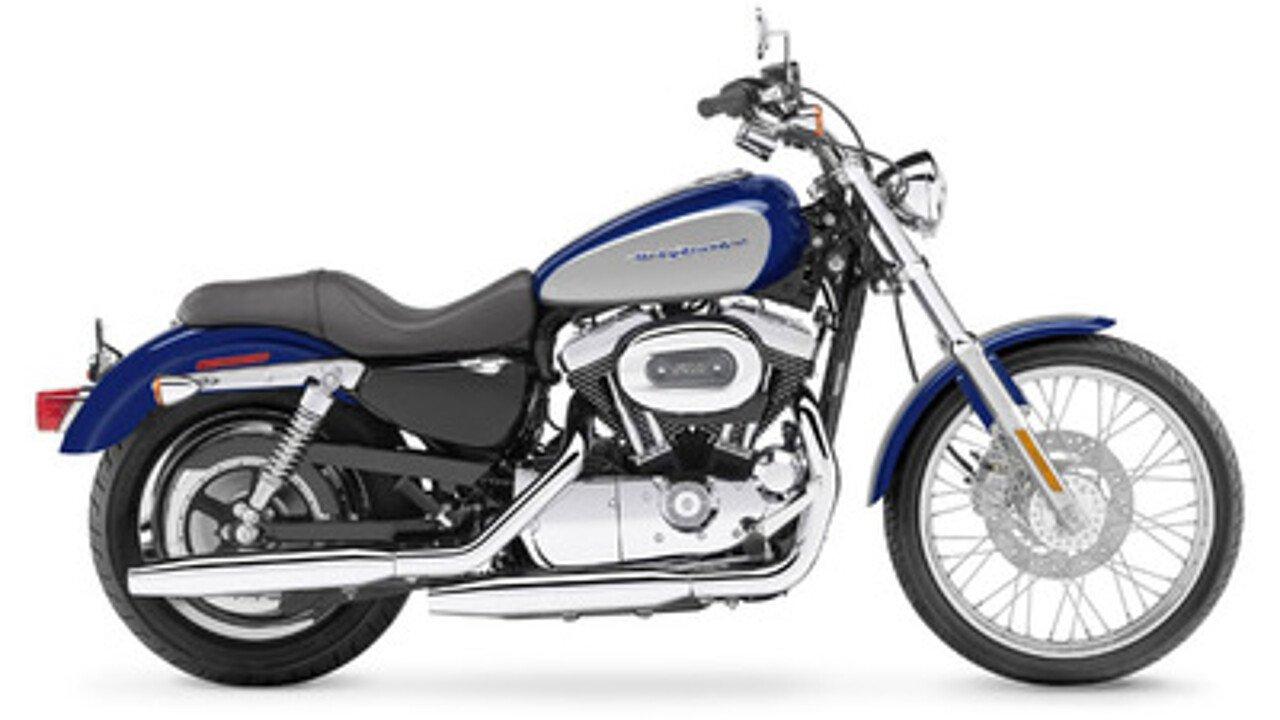 2007 Harley-Davidson Sportster for sale 200599735