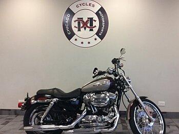 2007 Harley-Davidson Sportster for sale 200629842