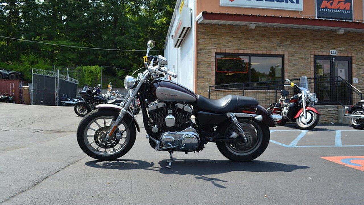 2007 Harley-Davidson Sportster for sale 200643460