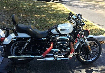 2007 Harley-Davidson Sportster for sale 200451217