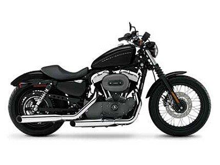 2007 Harley-Davidson Sportster for sale 200465759