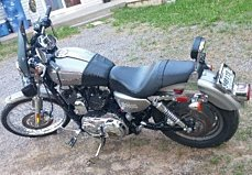 2007 Harley-Davidson Sportster for sale 200467329