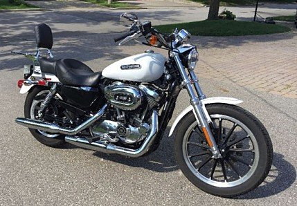 2007 Harley-Davidson Sportster for sale 200476060