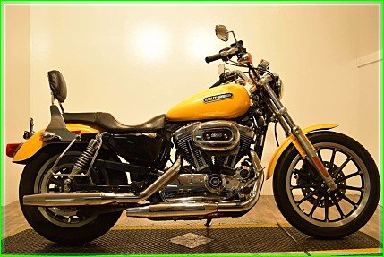 2007 Harley-Davidson Sportster for sale 200491162