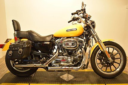 2007 Harley-Davidson Sportster for sale 200491237