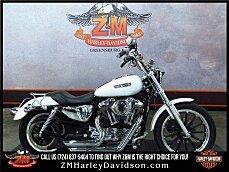 2007 Harley-Davidson Sportster for sale 200502323