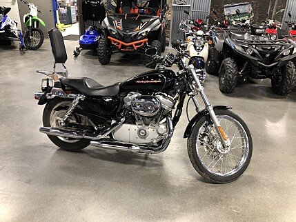 2007 Harley-Davidson Sportster for sale 200516827