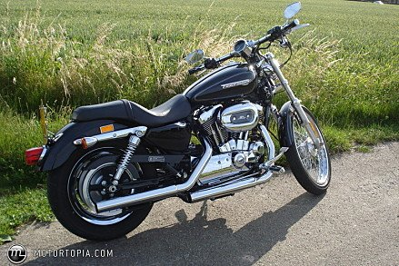 2007 Harley-Davidson Sportster for sale 200524710