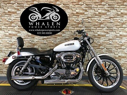 2007 Harley-Davidson Sportster for sale 200559492