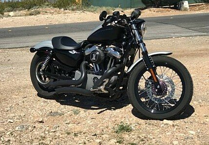 2007 Harley-Davidson Sportster for sale 200572497