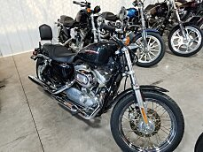 2007 Harley-Davidson Sportster for sale 200585349