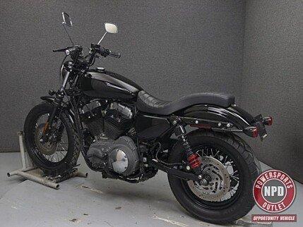 2007 Harley-Davidson Sportster for sale 200587111
