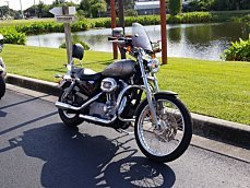 2007 Harley-Davidson Sportster for sale 200591164