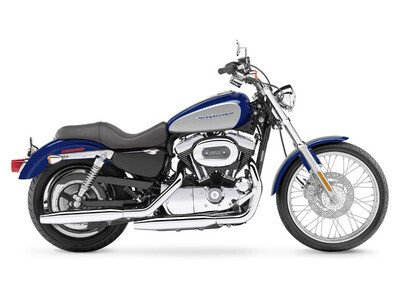 2007 Harley-Davidson Sportster Motorcycles for Sale