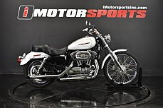 2007 Harley-Davidson Sportster for sale 200604286