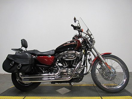 2007 Harley-Davidson Sportster for sale 200605918
