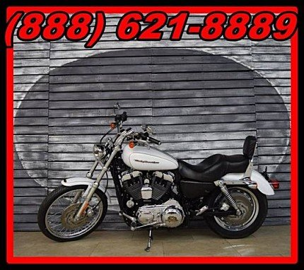 2007 Harley-Davidson Sportster for sale 200605985