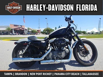 2007 Harley-Davidson Sportster for sale 200610296