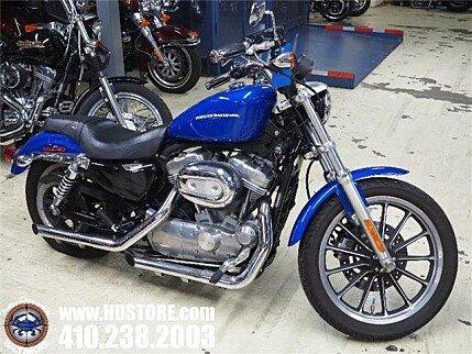2007 Harley-Davidson Sportster for sale 200614080