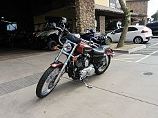 2007 Harley-Davidson Sportster for sale 200616991