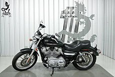 2007 Harley-Davidson Sportster for sale 200627105