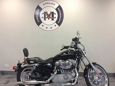 2007 Harley-Davidson Sportster for sale 200629841