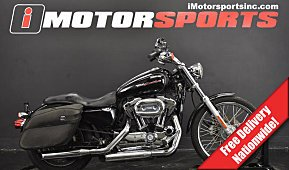 2007 Harley-Davidson Sportster for sale 200630470