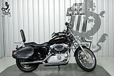 2007 Harley-Davidson Sportster for sale 200631438