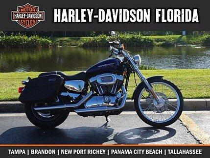 2007 Harley-Davidson Sportster for sale 200634098