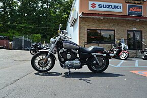 2007 Harley-Davidson Sportster for sale 200643460