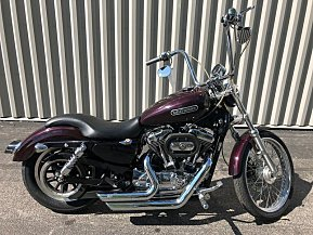 2007 Harley-Davidson Sportster for sale 200644927