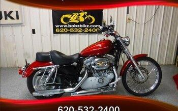 2007 Harley-Davidson Sportster for sale 200664639