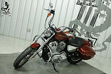 2007 Harley-Davidson Sportster for sale 200667121