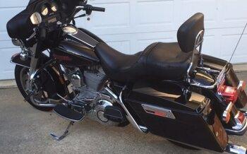 2007 Harley-Davidson Touring for sale 200363087