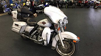 2007 Harley-Davidson Touring for sale 200364557